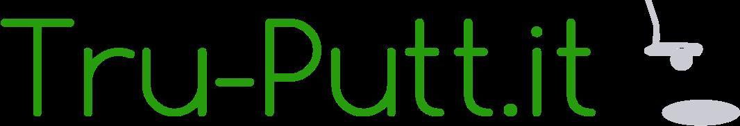 Tru Putt It !!! Logo